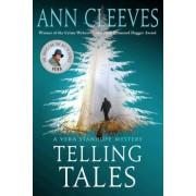 Telling Tales, Paperback