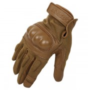 CONDOR OUTDOOR Rukavice nomex Condor HARD KNUCKLE TAN