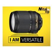 Nikon Af-S Dx 18-140mm F/3.5-5.6g Ed Vr - Garanzia Ufficiale Nital 4 Anni