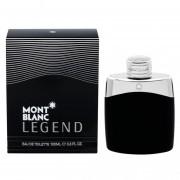 Legend De Mont Blanc Eau De Toilette 100 Ml