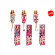 Mattel barbie trendy t7439