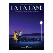 Faber Music La La Land: Music From The Motion Picture Soundtrack