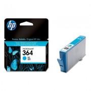 """Tinteiro HP 364 Original Azul (CB318EE)"""