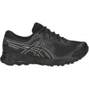 asics Gel-Sonoma 4 G-TX Shoes Women black/stone grey US 6,5 EU 37,5 2019 Trailskor
