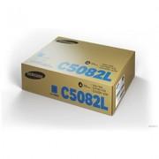 Samsung Cartuccia toner ciano a resa elevata CLT-C5082L