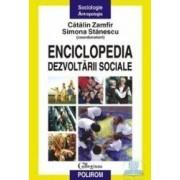 Enciclopedia Dezvoltarii Sociale - Catalin Zamfir Simona Maria Stanescu