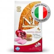 N&D Low Grain Dog Farmina N&D Low Grain Adult Maxi Pollo e Melograno - 12 kg