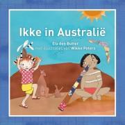 Kinderreisgids Ikke in Australië | Globekids