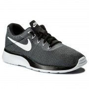Pantofi NIKE - Tanjun Racer 921669 002 Dark Grey/White/Black