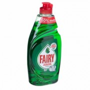 5 x 520 ml Fairy Ultra Plus Konzentrat Original