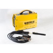 Invertor sudura MMA WAINER WM6 300A gold edition