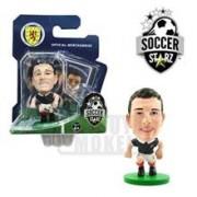 Figurina SoccerStarz Scotland Robert Snodgrass 2014