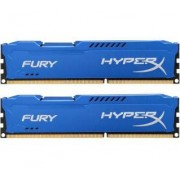 Kingston HyperX Fury DDR3 16GB 1600 (2 x 8GB) CL10