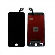 Apple iPhone 6S Plus fekete LCD kijelző érintővel