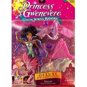 Princess Gwenevere And The Jewel Riders Deluxe Jewel Rider Fallon