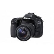 Canon EOS 80D 18-55 STM