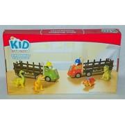 Dino Buddies ~ Dino Transporter with Sound!