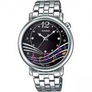Дамски часовник CASIO Collection LTP-E123D-1A