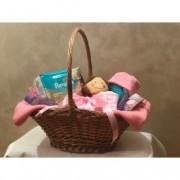 RI-JANA Poklon korpa Baby za devojcicu
