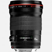 Canon Objectif Canon EF 135mm f/2L USM