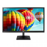 LG ELECTRONI 27 LED IPS 16 9 1920X1080 250 5MS VGA/HDMI 100X100