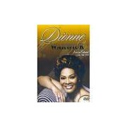 DVD - Dionne Warwick - Live in Cabaret - July 8 th 1975