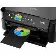 Impresora L810 Ecotank Epson Tinta Continua Fotos Cds