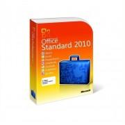 Microsoft Office 2010 Standard 2-Geräte