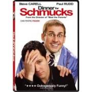 Dinner for Schmucks DVD 2010