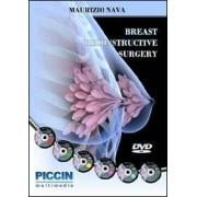 Piccin-Nuova Libraria Breast reconstructive surgery. DVD Maurizio Nava