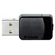 D-Link DWA-171 Adaptador USB de Rede WiFi AC600