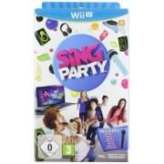 Joc Sing Party Inc micophone Pentru Nintendo Wii u