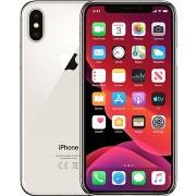 Felújított iPhone X 256 GB ezüst