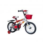 Bicicleta Pentru Copii MyKids Bike 16 inch