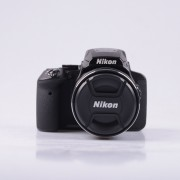 Nikon Coolpix P900 Digital Cameras - Black