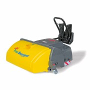 Rolly Toys rollyTrac Sweeper 409709