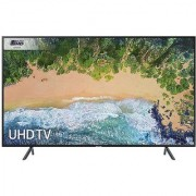Samsung 75 Inch UA75NU7100KXXL Ultra HD LED Smart TV (Black)