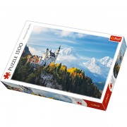 Trefl Puzzle Slagalica Bavarian Alps 1500 kom (26133)