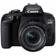 Canon Appareil photo numérique reflex CANON EOS 800D + 18-55 IS STM
