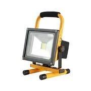 Witte + Sutor AccuLux FL 20 W LED mobiler Arbeits- und Baustellenstrahler