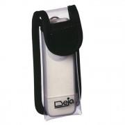 Прозрачен кълъф Deja за MP3 player (малък)