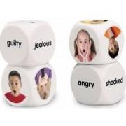 Cuburi pentru conversatii - emotii