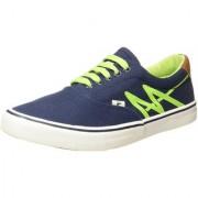 Fila Navy Blue Running Shoes For Men