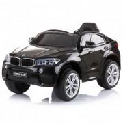 Masinuta electrica Pentru Copii Chipolino BMW X6 - Black