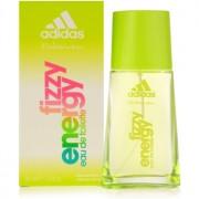 Adidas Fizzy Energy eau de toilette para mujer 30 ml