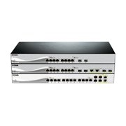 D-Link DXS-1210-16TC 12 Ports Manageable Layer 3 Switch