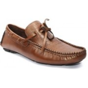 San Frissco Casual Loafer For Mens Loafers For Men(Tan)