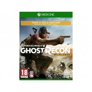 Tom Clancy's Ghost Recon Wildlands Year 2 Gold Edition Xbox One igra