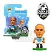 Figurina SoccerStarz Manchester City FC Vincent Kompany 2014