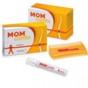 Mom combi antiparassitario 4 flaconcini monodose 15 ml